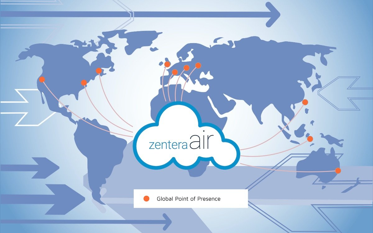 Zentera Air POP