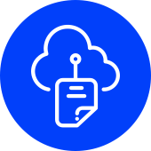 cloud native icon