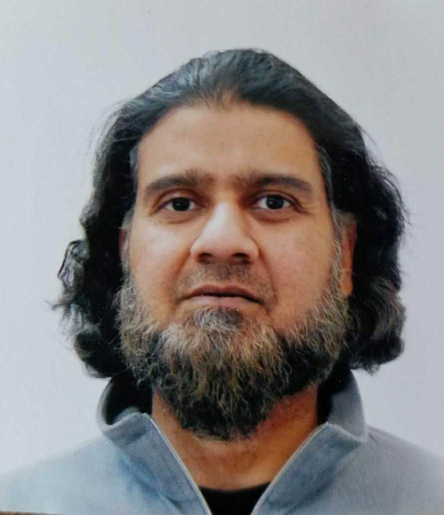Picture of Syed Ashraf